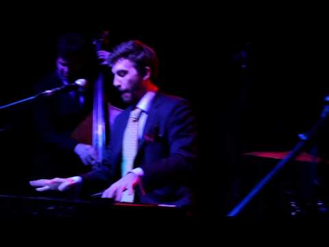 "Mississippi Rail Company: ""The Best Goodbye"" - Live at D.B.A. New Orleans 12/31/2012"