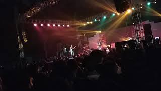 Kasoor  Prateek Kuhad 2019 Performance
