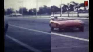 preview picture of video 'Grande Prémio Luanda 1960 - VHS/DV vs HD - 8 mm'