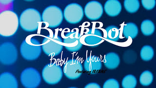 Gambar cover Breakbot feat. Irfane - Baby I'm Yours - Live @ Lille