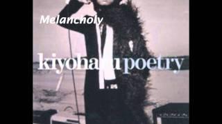 KIYOHARU-Melancholy-