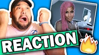 Migos, Nicki Minaj, Cardi B   MotorSport (Music Video) REACTION
