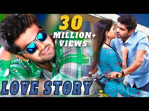 Download New Released Full Hindi Dubbed Movie | FIRST LOVE (4K) | South Indian Movie In Hindi HD Mp4 3GP Video and MP3