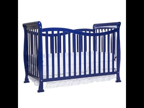 Dream On Me 7 In 1 Convertible Crib Review