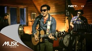 Music Everywhere - Naif Band - Mobil Balap