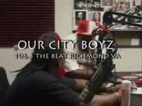 "New Single ""OUR CITY BOYZ - LEAVE MY JEWELRY ON"" Mixtape Promo Video"