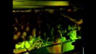 Extremoduro - Extremaydura - Sala Sukursal 8/11/91
