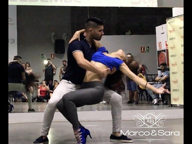Marco & Sara - Dani J - Tú