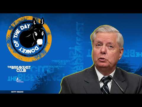 Sen. Lindsey Graham Says Women Have A place in America If They Are Against Abortion