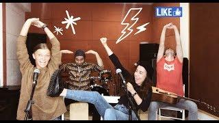 #2Маши - Мы выбираем (live)