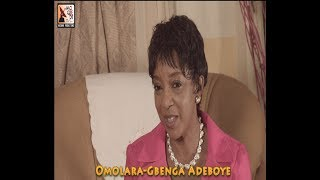 Omolara Gbenga Adeboye
