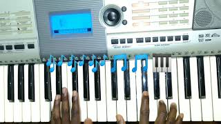 Fally Ipupa   Aime Moi ( Piano Et Accompagnement) Abonnez Vous !!!