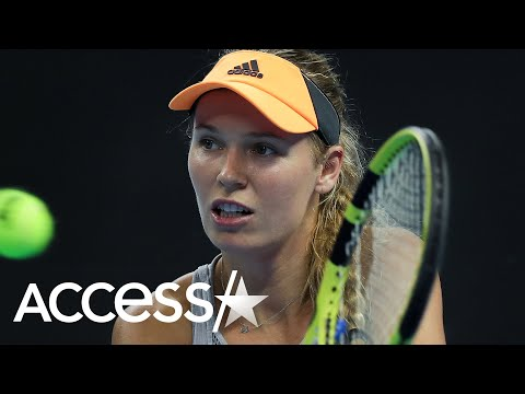 What Caroline Wozniacki Plans To Do After Retiring From Tennis At Age 29
