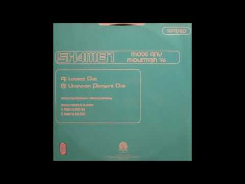 The Shamen - Move Any Mountain '96 (Andy Ling Loaded Dub) [1996] Mp3