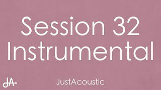 Session 32   Summer Walker (Acoustic Instrumental)