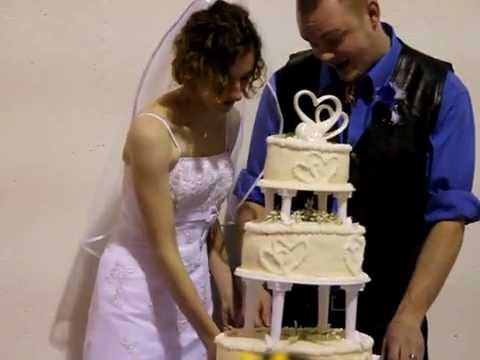 Es war einmal die Hochzeitstorte