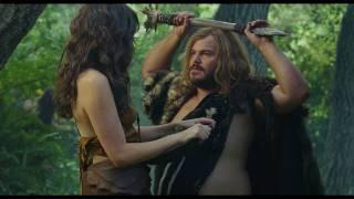Year One - Aller Anfang ist schwer Film Trailer