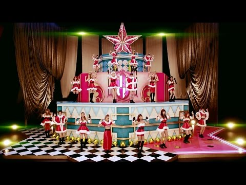 『Merry×Merry Xmas★』 PV (E-girls #EGirls )