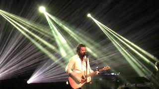 Father John Misty - Funtimes in Babylon live 2018