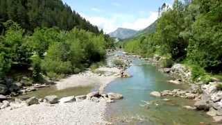 Magic River Спокойная музыка без слов