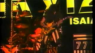 Loving You - Stryper Live