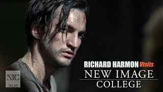 Richard Harmon - 17/09/17 - New College for NIC Talk