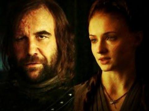 Guard Dog || Sansa