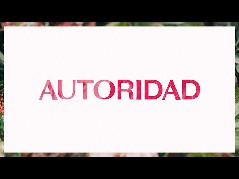 Autoridad (Authority)