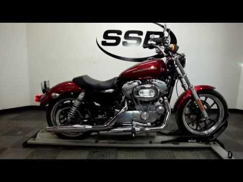 2016 Harley-Davidson SuperLow® in Eden Prairie, Minnesota - Video 1