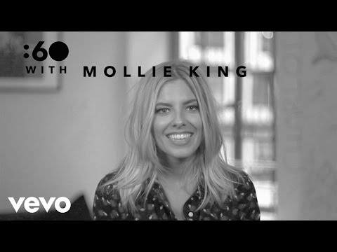 Mollie King - :60 With (Vevo UK)