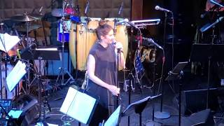 TOUCH (Daft Punk Feat. Paul Williams) Live Cover