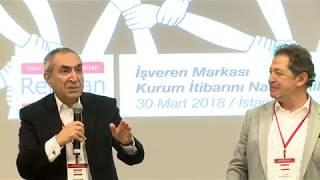 REPMAN FORUM 2018 KAPANIŞ OTURUMU