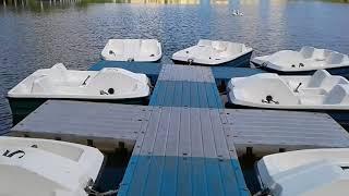 Как сделать прокат лодок