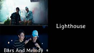 Bars And Melody | One Hour | Lighthouse