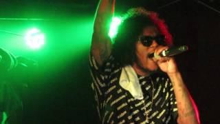 "Ab-Soul - ""D.R.U.G.S"" (Live in Cambridge)"