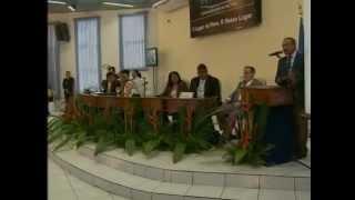 preview picture of video 'União para reconstruir Boa Vista!'
