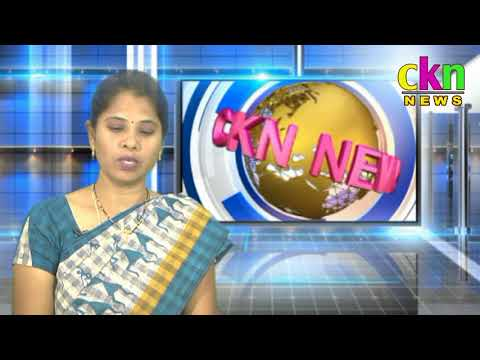 ckn  Channel chittoor local news on 30 10 2017