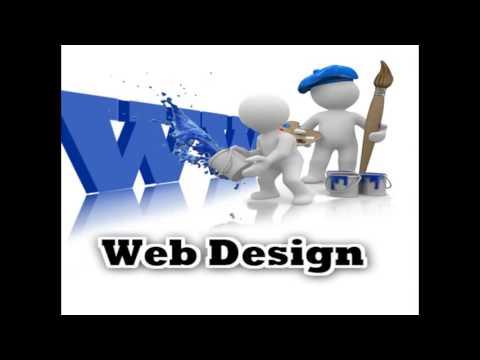 affordable web design - custom website design, affordable website design - custombluemedia.com