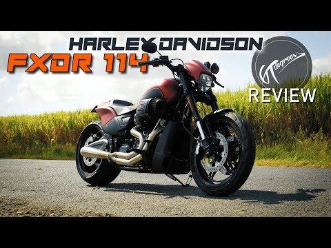 mp4 Harley Davidson Fxdr 114, download Harley Davidson Fxdr 114 video klip Harley Davidson Fxdr 114