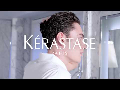 Kérastase Bain Divalent - Ausgleichendes Haarbad für fettige Haaransätze und trockene Längen & Spitzen