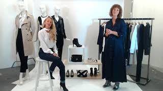 Karen Millen | The Essentials Collection With Fashion Mumblr