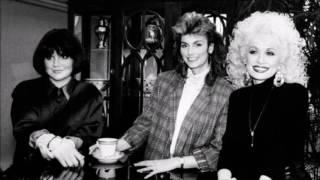 Dolly Parton, Linda Ronstadt & Emmylou Harris - Hobo's Meditation