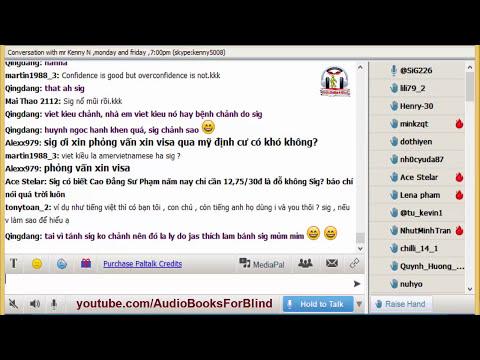 Kenny Sig đẹp trai nói gì về vụ Video của Dan Hauer bị tố