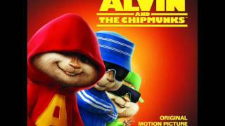 Follow Me Now, Jason Gleed - Alvin and the Chipmunks.