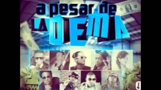 A Pesar de La Dema 2014 - Don Miguelo, Anthony Santos & Varios Artistas