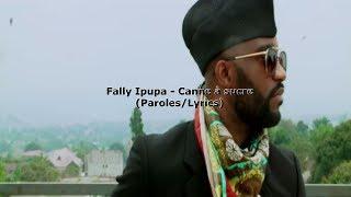 Fally  Ipupa Canne A Sucre( ParolesLyrics)