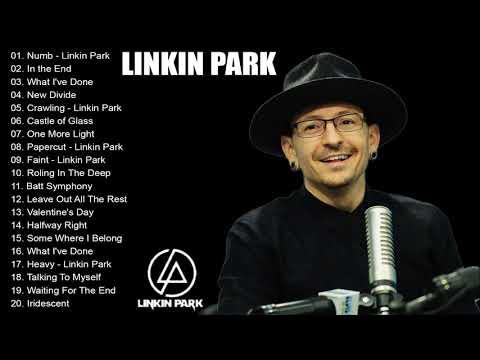 Linkin Park Full Album   The Best Songs Of Linkin Park Ever