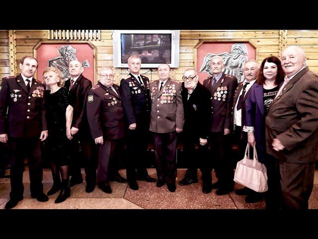 Наши: Совет ветеранов МВД