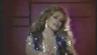 Video Nostalgie de Dalida