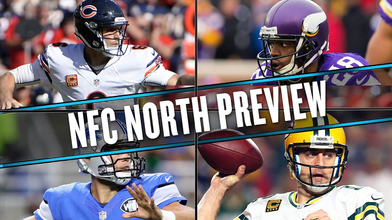 NFC North preview: How many birds can the Vikings' stadium kill? | Uffsides | NFL preview thumbnail